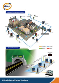 Intelligent Transportation System, Tunnel Application