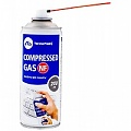 Compressed air non-flammable - dust remover, 200 ml