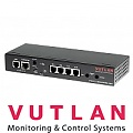 MINI Monitoring unit; 4x analog; 1 x CAN 48V DC (Vutlan VT335 S DC)