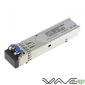 SFP Optical Module, 1Gb, LC SM, 40km, TX:1310nm