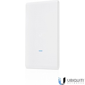 Wireless Access Point Ubiquiti UniFi AP, AC Mesh; UAP-AC-M-PRO