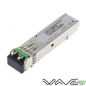 SFP Optical Module, 1Gb, LC SM, 60 km, TX:1550nm