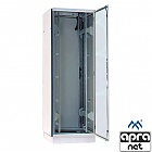 "Server Cabinet, rack 42U 19"", TiRAX, IP54, 2000x800x800 mm (height,width,depth)"
