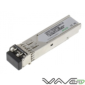 SFP Optical Module, 1Gb, LC MM, 550m, TX:850nm