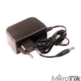 Routerboard Power Adapter, 24V 1.0A