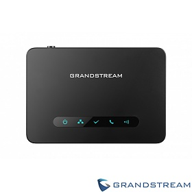 Long-range DECT VoIP repeater (Grandstream DP760)