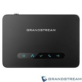 Long-range DECT VoIP Base Station (Grandstream DP750)