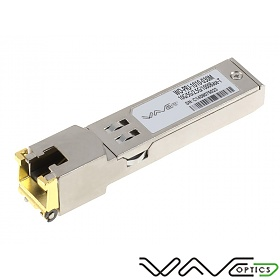 Module, SFP+ 10G RJ-45 (Wave Optics, WO-PRJ-1010-030M)