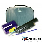Carry Case for two KINGFISHER instruments (OPT154)