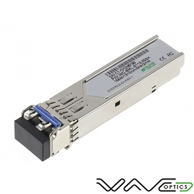 SFP Optical Module, 100Mb, LC MM, 2km, TX:1310nm