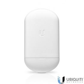 Wireless Access Point Ubiquiti NanoStation AC Loco (NS-5ACL)