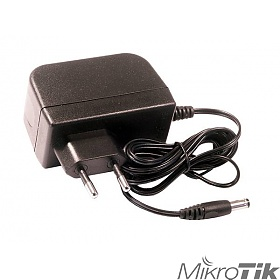 Routerboard Power Adapter, 12V 1.0A