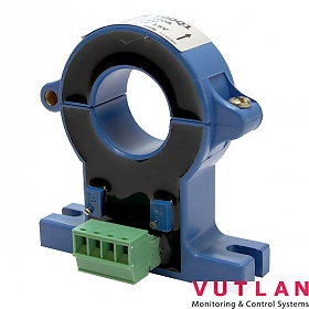 AC current transducer (Vutlan HAT-100Q1)