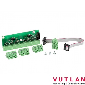 Dry contacts module (Vutlan VT16)