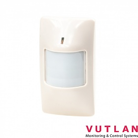 PIR, vibration and temperature sensor (Vutlan VT470)