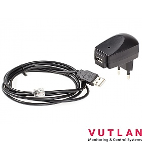 AC voltage monitor (Vutlan VT520)