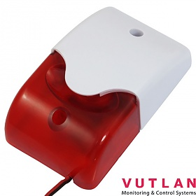 Alarm beacon (Vutlan VT103)