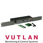 MINI Monitoring unit; 8+16 (Vutlan VT800)