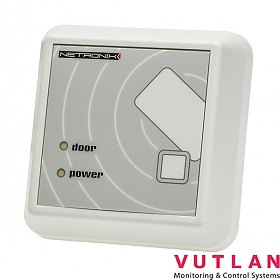 RFID Card reader (Vutlan VT107)