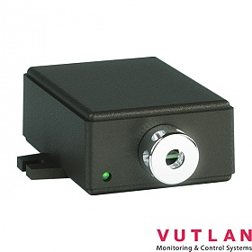 Humidity and temperature sensor (Vutlanl VT490)