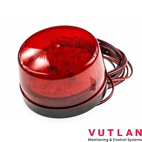 Alarm beacon (Vutlan VT105)