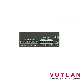 Dry contacts module (Vutlan VT18)
