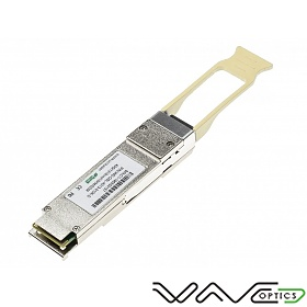 QSFP+ cable, 4x 10Gb, LC MM, 150m