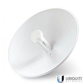 Wireless access point Ubiquiti PowerBeam M5 MIMO 5GHz (PBE-M5-400)