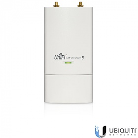 Wireless Access Point UniFi UAP Outdoor-5 5GHz, Ubiquiti