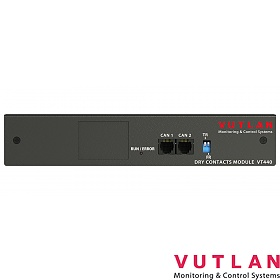 Dry contacts unit (Vutlan VT440)