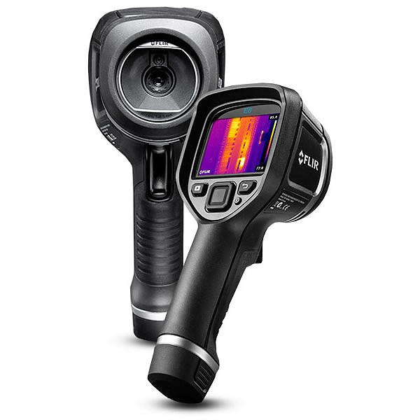 Flir E8 - Thermal Imager