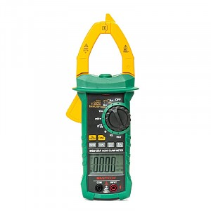 Mastech  MS2125A - Digital clamp multimeter True RMS