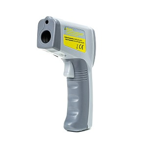 Forehead IR thermometer HT11D