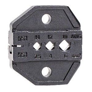Replacement die (Hanlong HT-5S1)