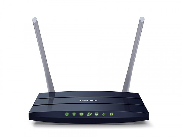 TP-Link Archer C50, 1200Mbps Wireless Router Dual-band AC1200