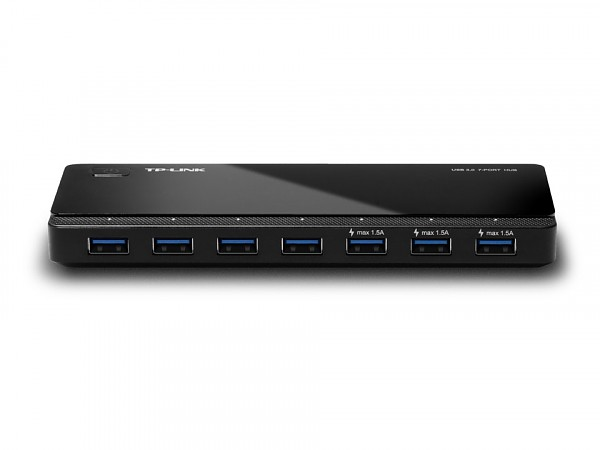 USB 3.0 7-Port Hub (TP-Link UH700)