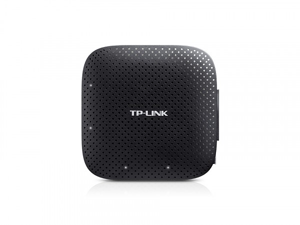 USB 3.0 4-Port Hub, Portable (TP-Link UH400)