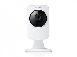 HD Cloud Camera, Wi-Fi (TP-Link NC210)