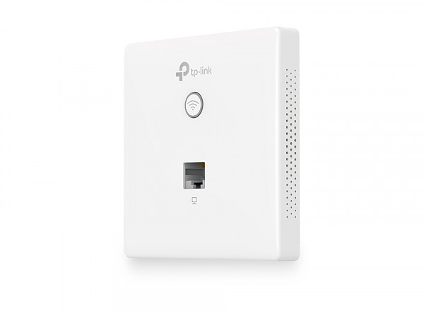 TP-Link EAP115-Wall, 300Mbps Outdoor Wireless Access Point, N300