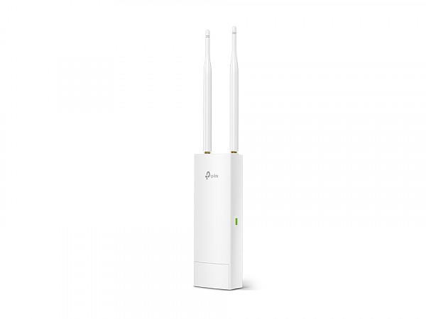 300Mbps Outdoor Wireless Access Point, N300 (TP-Link EAP110-Outdoor)