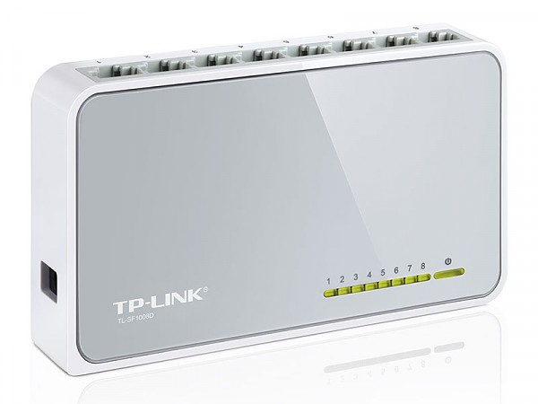 TP-LINK - Access points, Routers, Network cards, Switches
