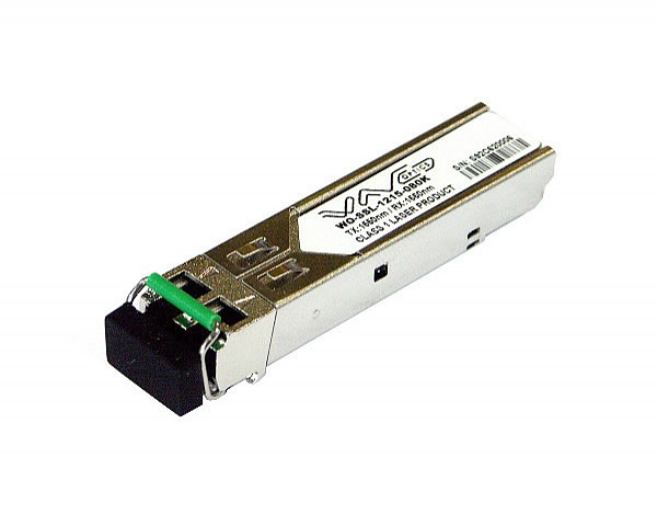 SFP Optical Module, 1Gb, LC SM, 120km, TX:1550nm
