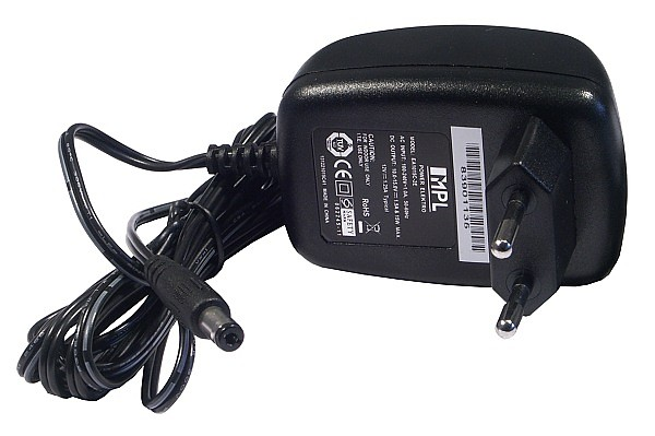 Routerboard Power Adapter, 12V 1.2A