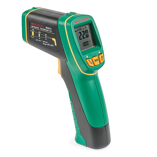 Mastech  MS6541 - Infrared thermometer