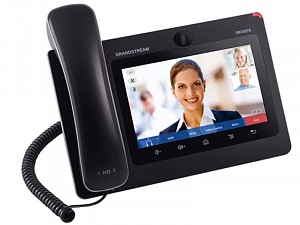 Touchscreen IP Multimedia Phone (Grandstream GXV 3275)