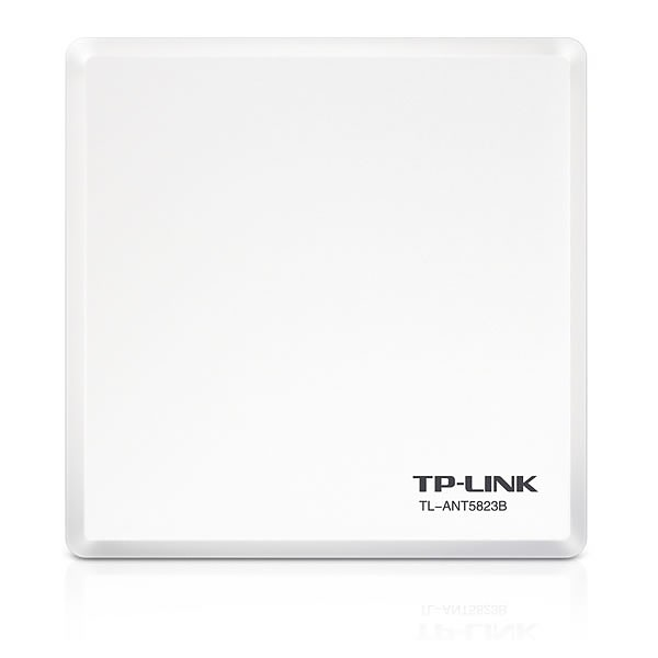 Outdoor Panel antenna 23dBi (TP-Link TL-ANT5823B)