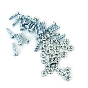 Adaptor screw