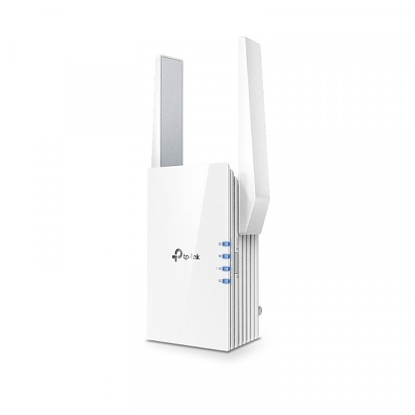 1500Mbps Wireless Range Extender, AX1500 (TP-Link RE505X)