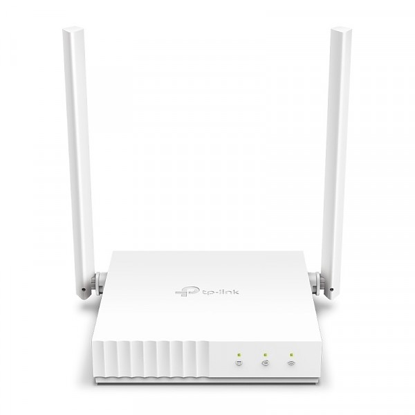 Wireless N router (TP-Link TL-WR844N)
