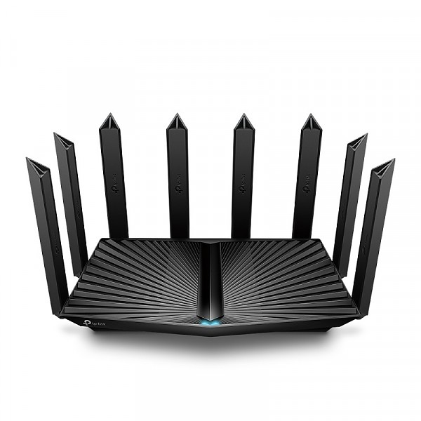 6600Mbps Wireless Gigabit Router Tri-band AX6600, MU-MIMO (TP-Link Archer AX90)